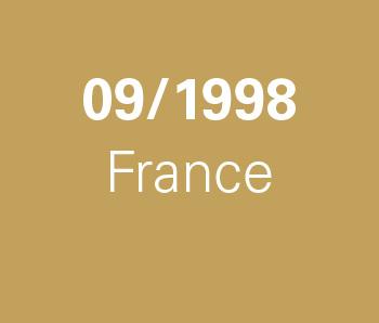 Lantzerath SCI Frankreich