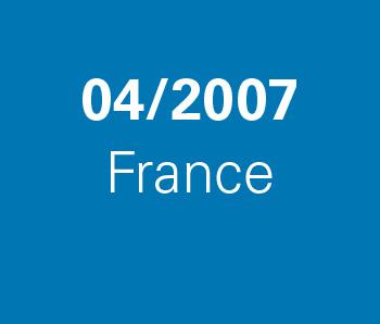 Lantzerath France SAS Frankreich